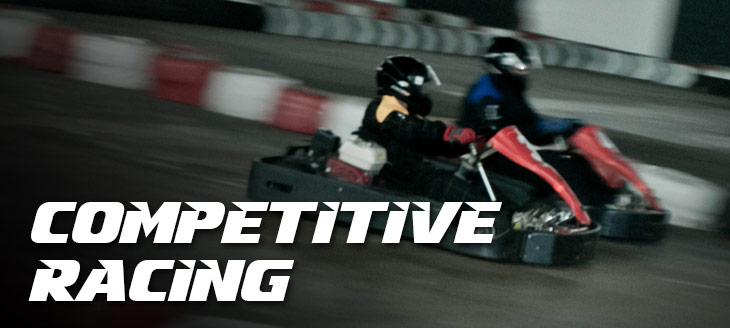 Competitive Racing